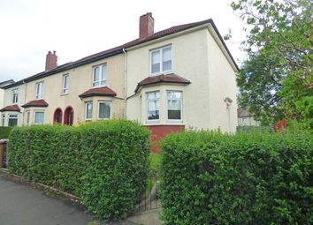 Thumbnail 2 bed end terrace house for sale in Anniesland Road, Glasgow