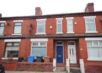 Thumbnail 4 bed terraced house to rent in Wellington Terrace, Salford