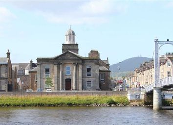Thumbnail 2 bed flat for sale in Flat 3, Bell Tower, Huntly Street, Inverness