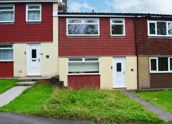 Thumbnail 2 bed end terrace house for sale in Penlan View, Merthyr Tydfil, Mid Glamorgan