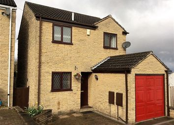 Thumbnail 3 bed detached house for sale in High Street, Killamarsh