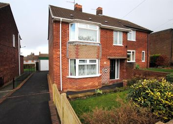 3 bed semi-detached house for sale in Malson Way, Newbold, Chesterfield S41