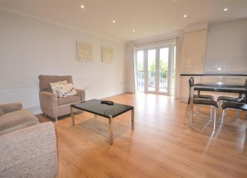 Thumbnail 1 bed flat to rent in Grand Drive, London