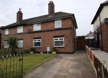 Thumbnail 3 bedroom semi-detached house for sale in Sandy Lane, Old Swan, Liverpool, Merseyside