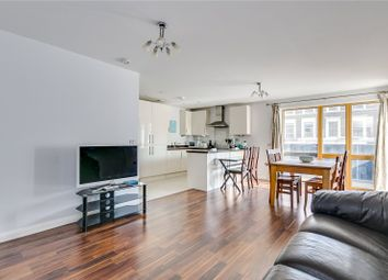 Thumbnail 2 bed flat for sale in Hollister House, 80 Kilburn Park Road, London