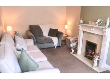 Thumbnail 3 bed semi-detached house for sale in Christopher Close, Liverpool