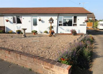 Thumbnail Bungalow for sale in Derwent Road, Scunthorpe, North Lincolnshire