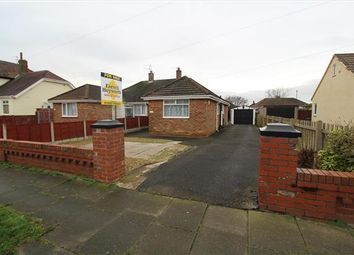 Thumbnail 2 bed bungalow for sale in Anchorsholme Lane East, Thornton Cleveleys