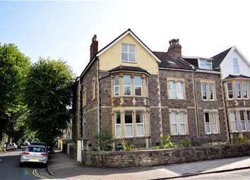 Thumbnail 1 bed flat for sale in Redland Road, Bristol