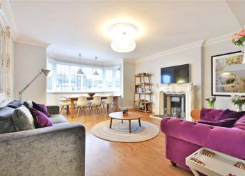 Thumbnail 2 bed flat for sale in Chatsworth Road, Willesden Green