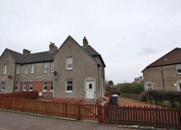 Thumbnail 2 bedroom flat for sale in Muir Street, Law, Carluke