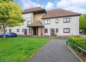Thumbnail 2 bed flat for sale in Leven Walk, Livingston, West Lothian