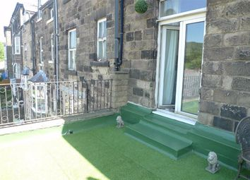 Thumbnail 3 bed terraced house for sale in Fairfield Road, Buxton, Derbyshire