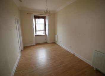 Thumbnail 2 bedroom flat for sale in George Street, Millport, Isle Of Cumbrae