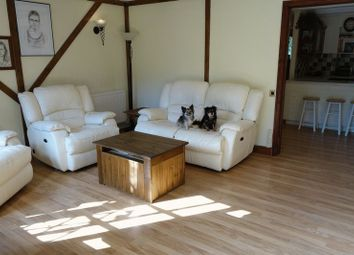 Thumbnail 2 bed end terrace house for sale in Parkside, Pitsea, Basildon