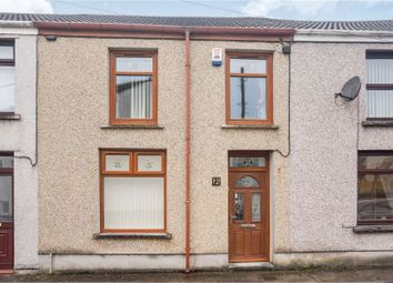 Thumbnail 2 bed terraced house for sale in The Pandy, Aberdare