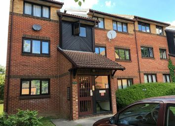 Thumbnail 2 bed flat to rent in Gatting Close, Pavilion Way, Burnt Oak, Edgware