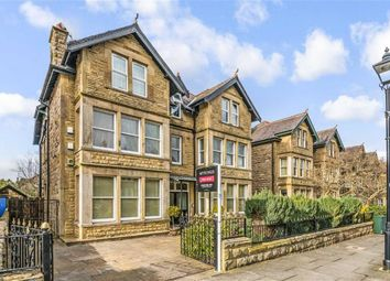 Thumbnail 3 bed flat for sale in South Drive, Harrogate, North Yorkshire