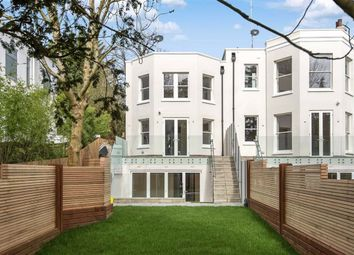 Thumbnail 4 bed property for sale in Barnet Road, Arkley, Hertfordshire