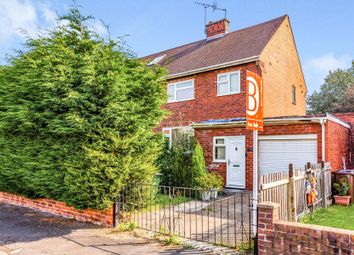 Thumbnail 3 bed semi-detached house for sale in Birchwood Drive, Ravenfield, Rotherham