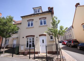 Thumbnail 3 bed end terrace house for sale in Greenaways, Ebley, Stroud