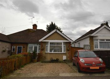 Thumbnail 4 bed property for sale in Richmond Way, Croxley Green, Rickmansworth Hertfordshire