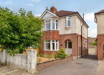 3 bed semi-detached house for sale in Carshalton Avenue, Drayton, Portsmouth PO6