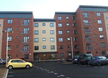 Thumbnail 1 bed flat to rent in Western Road, Leicester