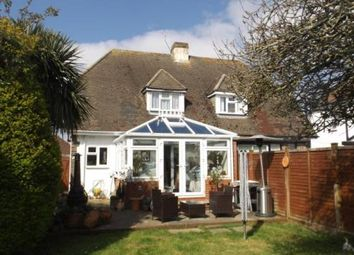 Thumbnail 2 bed semi-detached house for sale in Homefield Avenue, Bognor Regis
