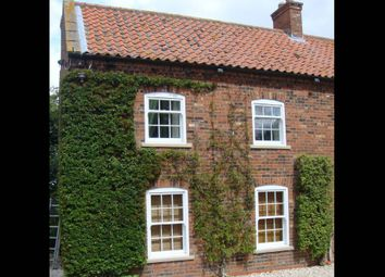 Thumbnail 1 bed flat to rent in Carr Lane, Redbourne, Lincolnshire