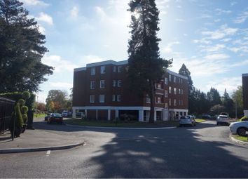Thumbnail 3 bed flat for sale in Bulstrode Court, Gerrards Cross