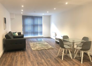 Thumbnail 2 bed flat to rent in Summer House, Pope Street, Jewellery Quarter