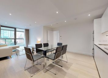 Thumbnail 2 bed flat to rent in Gatsby Apartments, London