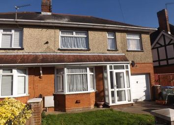 Thumbnail 3 bedroom semi-detached house for sale in Coxford, Southampton, Hampshire