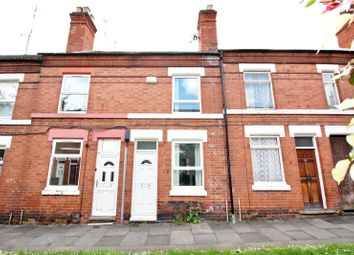 Thumbnail 2 bed terraced house for sale in Colchester Street, Hillfields, Coventry
