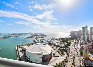 Thumbnail Property for sale in 888 Biscayne Blvd # 4006, Miami, Florida, United States Of America