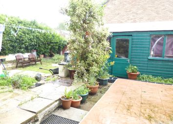 Thumbnail 3 bed terraced house for sale in Rede Way, Great Cornard, Sudbury