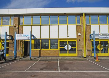 Thumbnail Office to let in Ground Floor Unit 2/7 Horsted Square, Bellbrook Business Park, Uckfield