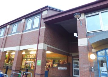 Thumbnail 2 bed flat for sale in Valley Park View, Sugar Way, Peterborough