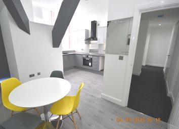 Thumbnail 1 bed flat for sale in Bradford, West Yorkshire