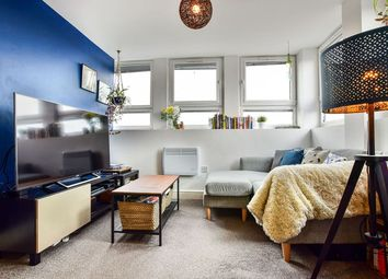 Thumbnail 2 bed flat for sale in Benbow Street, Sale
