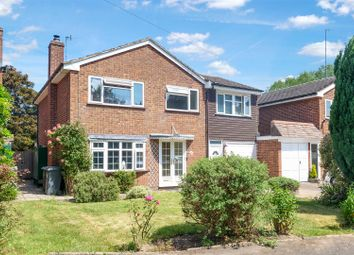 Thumbnail 4 bed detached house for sale in Appleby Close, Great Alne, Alcester