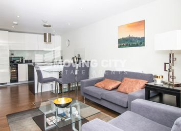 Thumbnail 2 bedroom flat for sale in Crawford Building, Aldgate