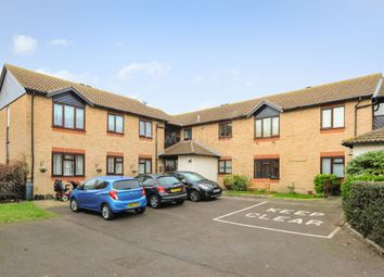 Thumbnail 2 bedroom flat for sale in Barrows Close, Birchington