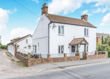 Thumbnail 5 bed detached house for sale in Westgate Road, Belton, Doncaster