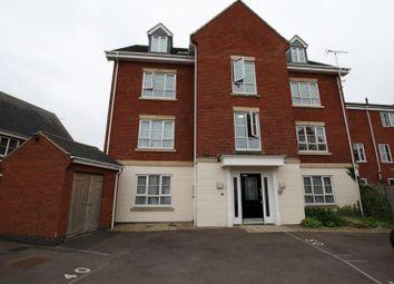 Thumbnail 1 bed flat to rent in Pilgrove Way, Cheltenham