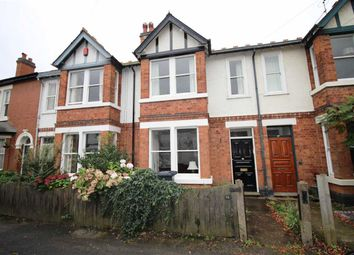 Thumbnail 3 bedroom terraced house for sale in Park Grove, Derby