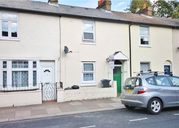Thumbnail 2 bed terraced house for sale in Linkfield Road, Isleworth, Middlesex