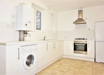 Thumbnail 1 bed flat for sale in Arnulf Street, Bellingham