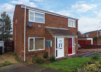 Thumbnail 2 bed semi-detached house to rent in Icomb Close, Swindon, Wiltshire